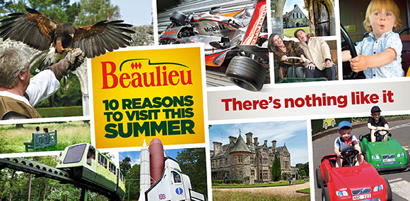 Beaulieu Summer