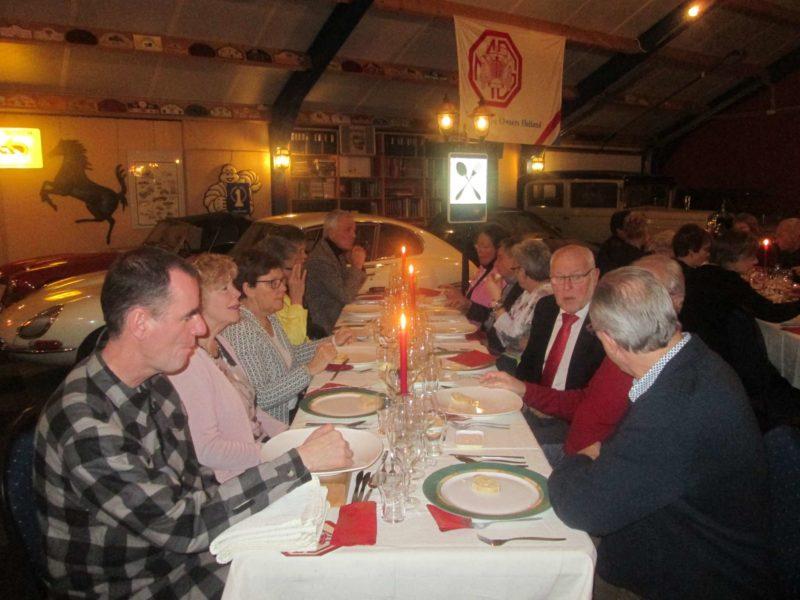 Kerstdiner Brabant 2017