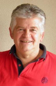 Dick Van Der Maden April2019