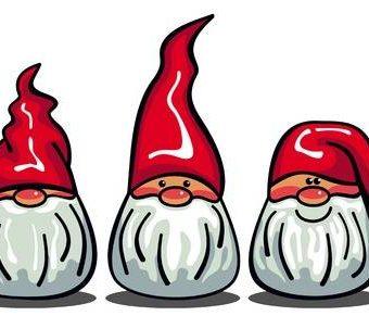 Kerstmis …