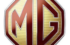 MG Coupé