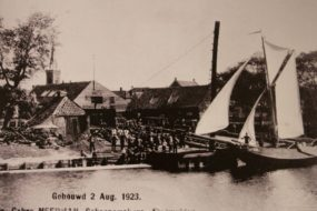 Nieuwsbrief 16 Brabant