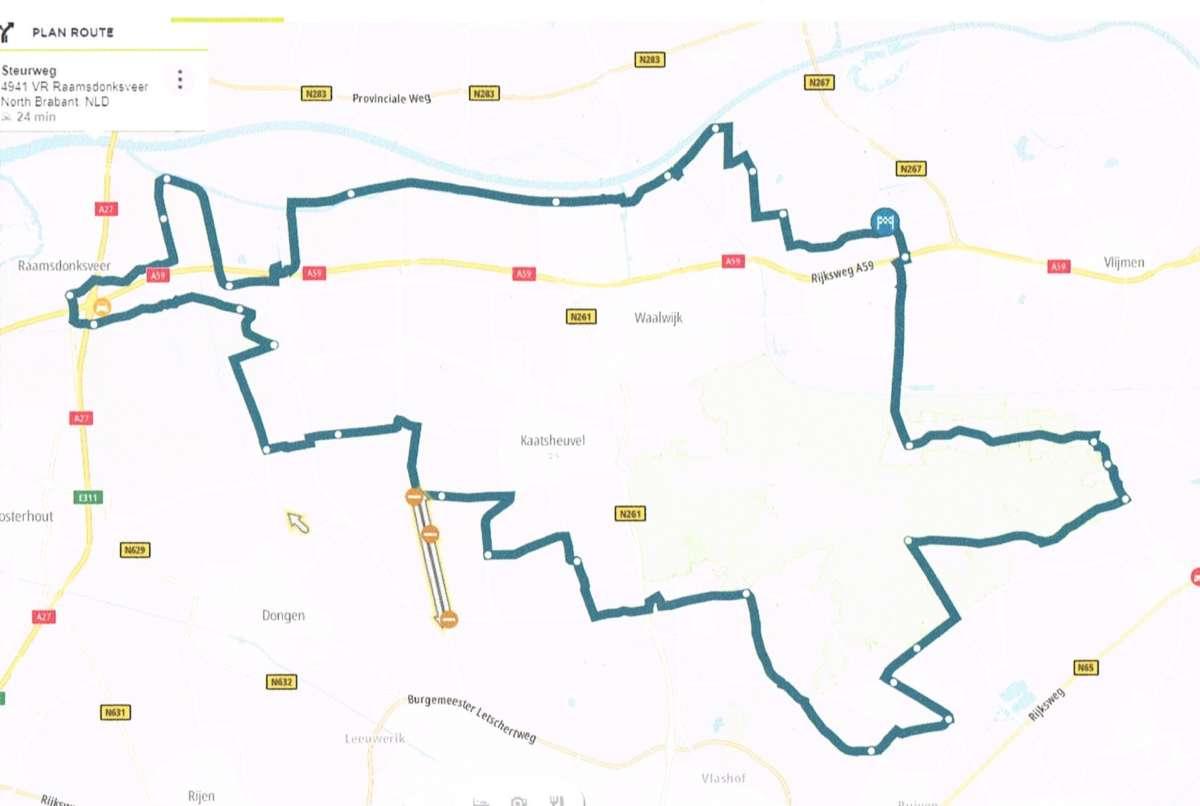 Nieuwsbrief 19 Brabant