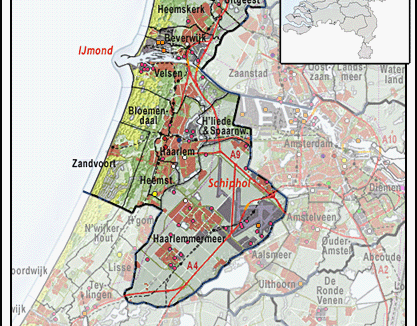 Nieuwsbrief 3 Kennemerland