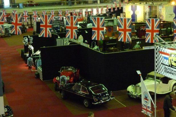 2017 British Cars