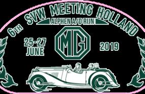 SVW Meeting