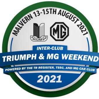 MG Weekend?