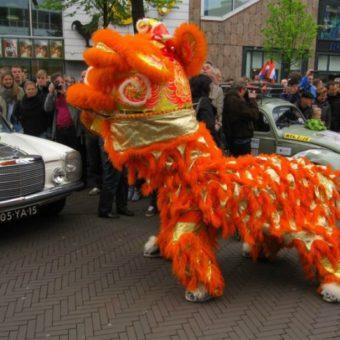 2012 The Hague – Beijing